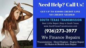 Need Help? South Texas Transmission Spring TX
