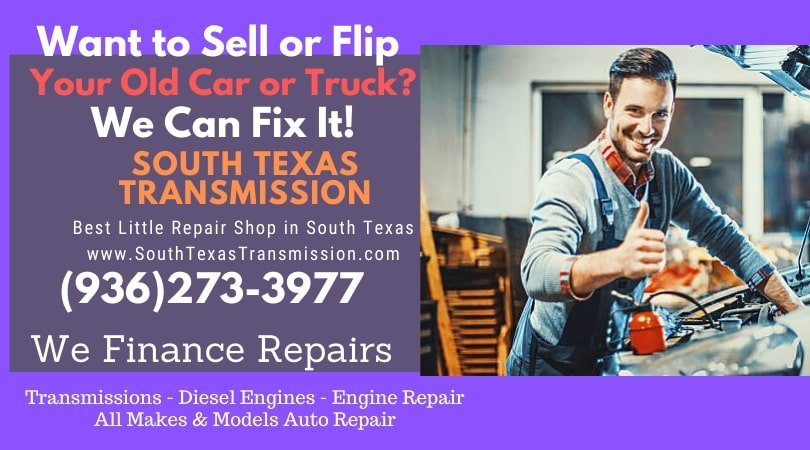 Auto Mechanics Near Me Spring TX