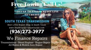 South Texas Transmission in Spring TX