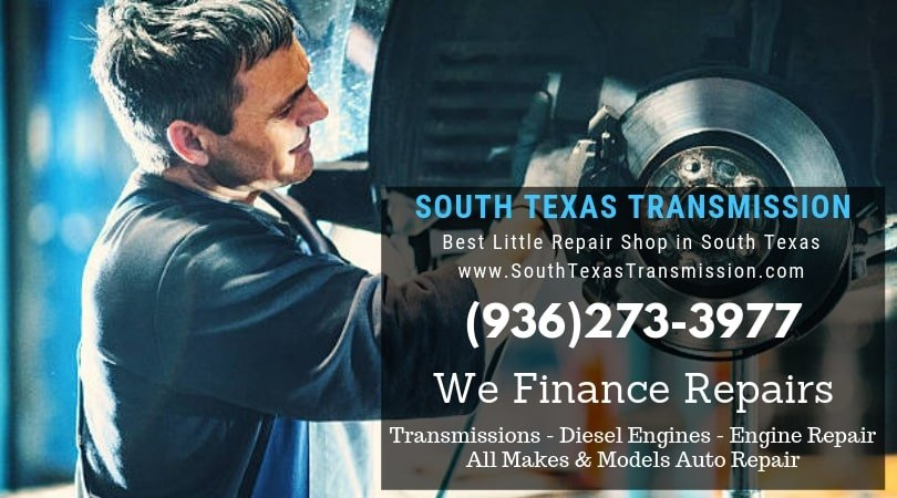 Auto Mechanic Near Me Spring TX
